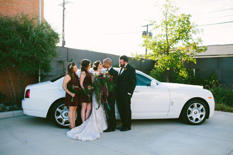 Get away Car