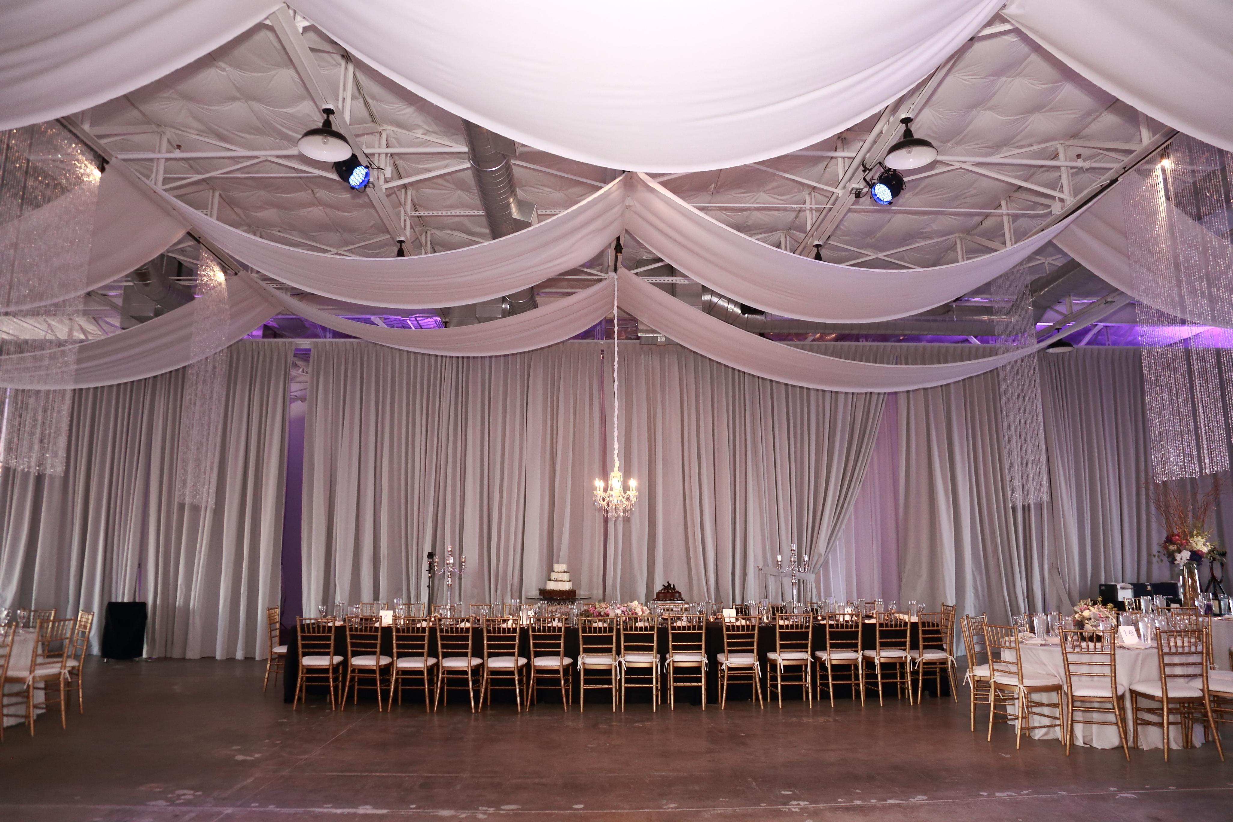 The Empire Room - Dallas Event Venue