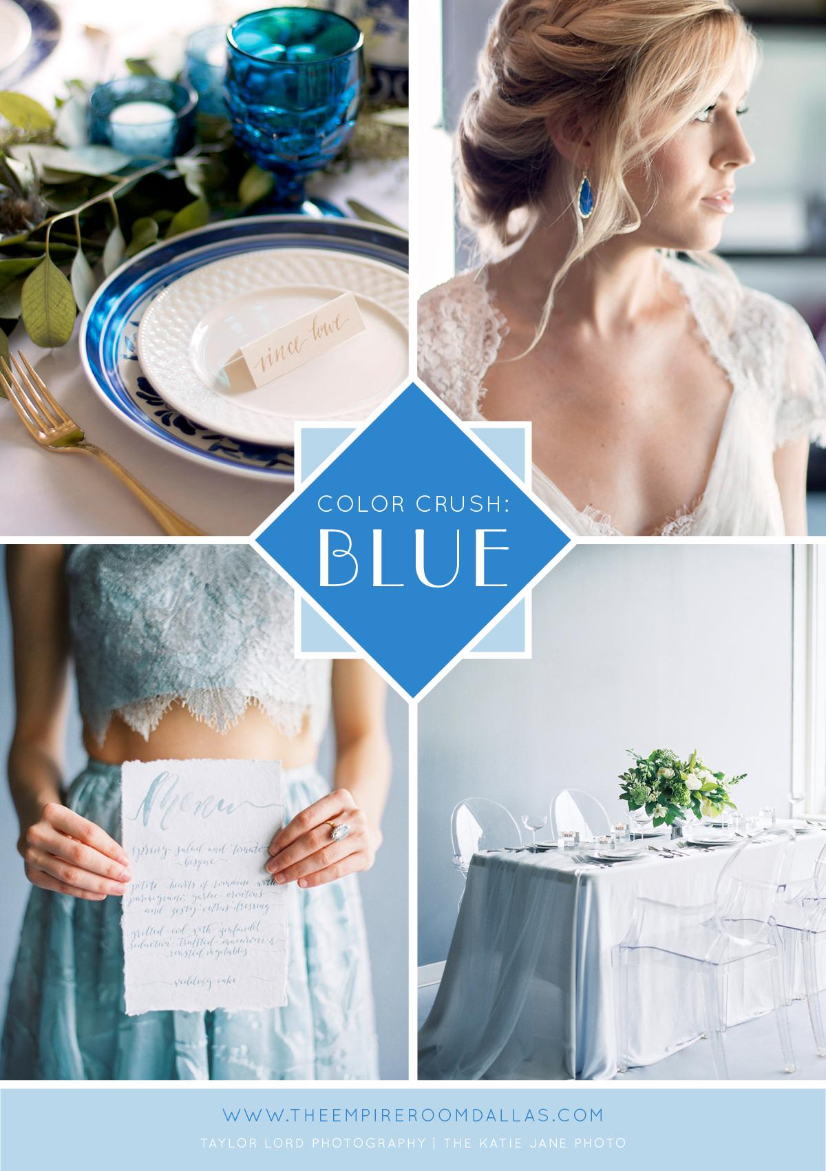 Top DFW Wedding Venue | The Empire Room