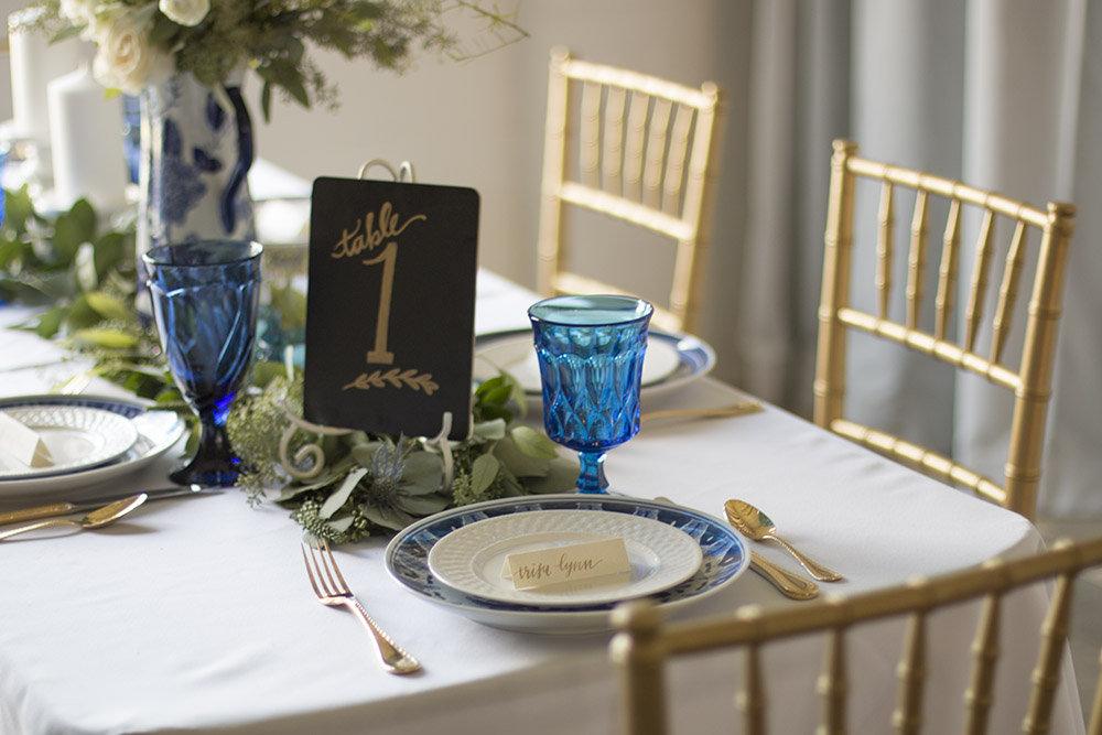 Dallas Wedding Venue | The Empire Room