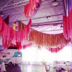 Ceiling ideas that will transform your Dallas event venue