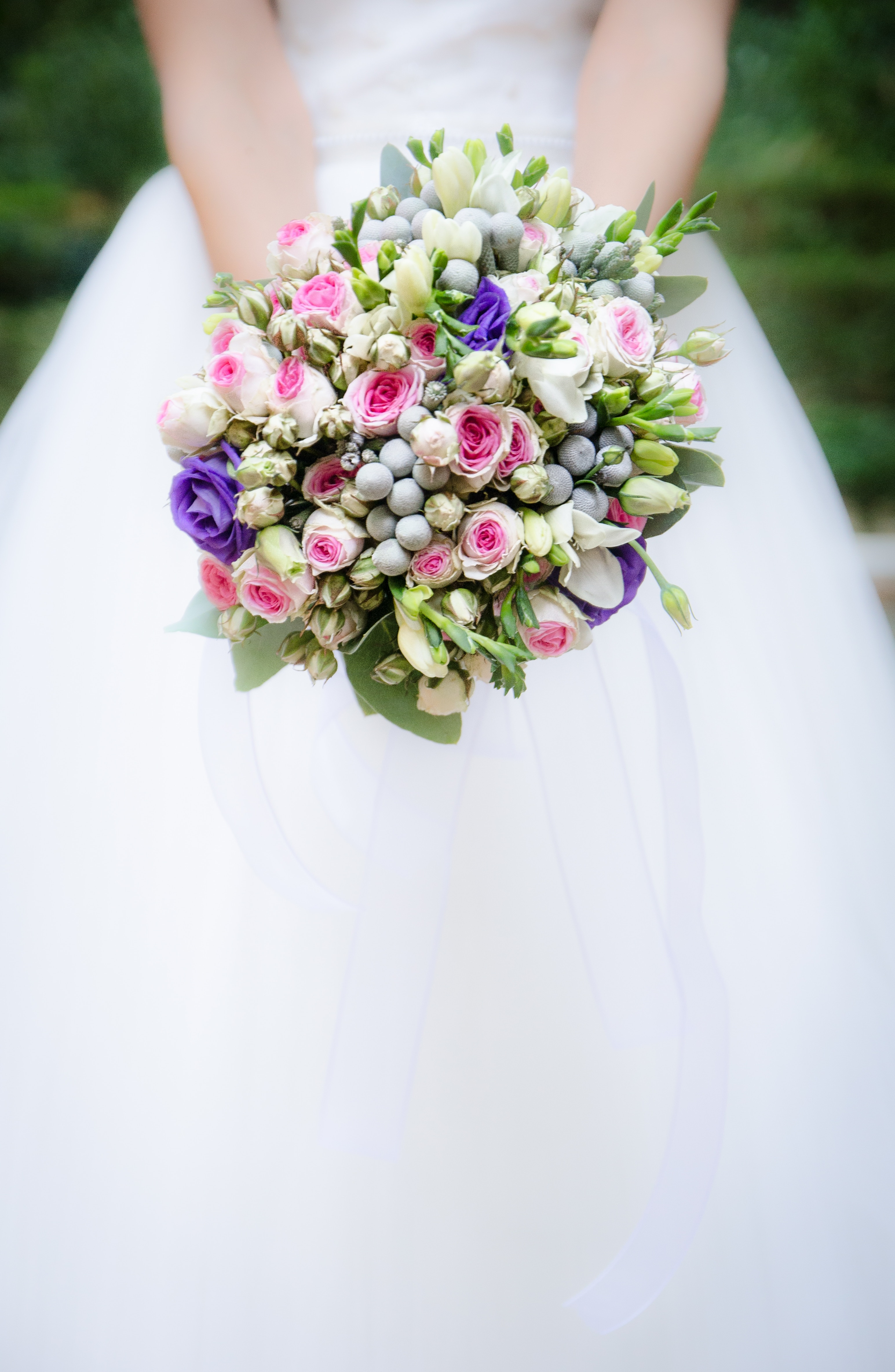 Dallas Wedding Flower Trends