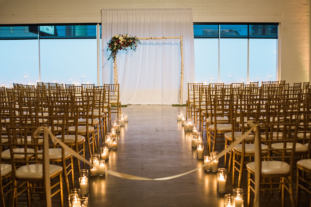 What's Included in the Wedding Venue Rental Cost?