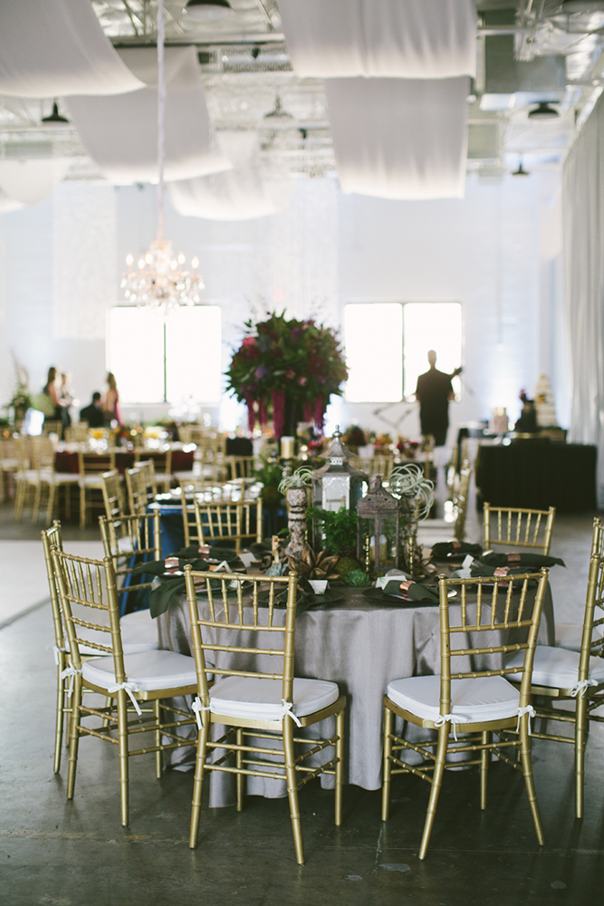 Dallas wedding venue
