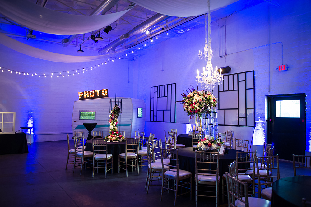 Unique Downtown Dallas Venue