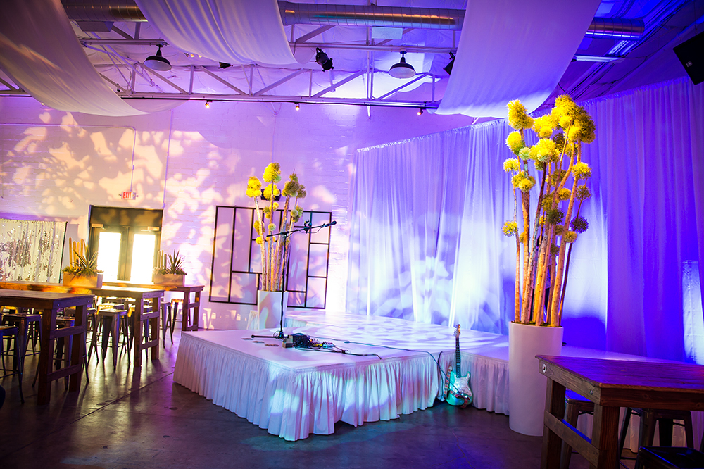 Event Lighting and Sound