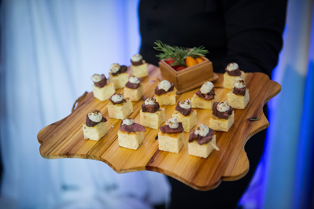 Dallas Venue Catering