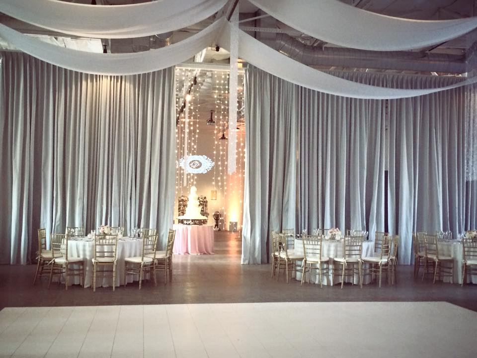 Dallas Unique Wedding Venue